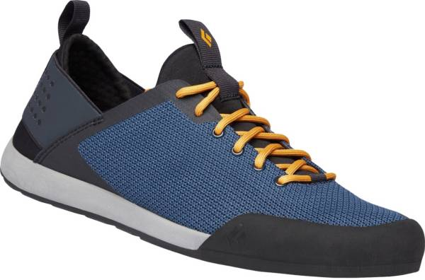 Black Diamond Men's Session Approach Climbing Shoes product image
