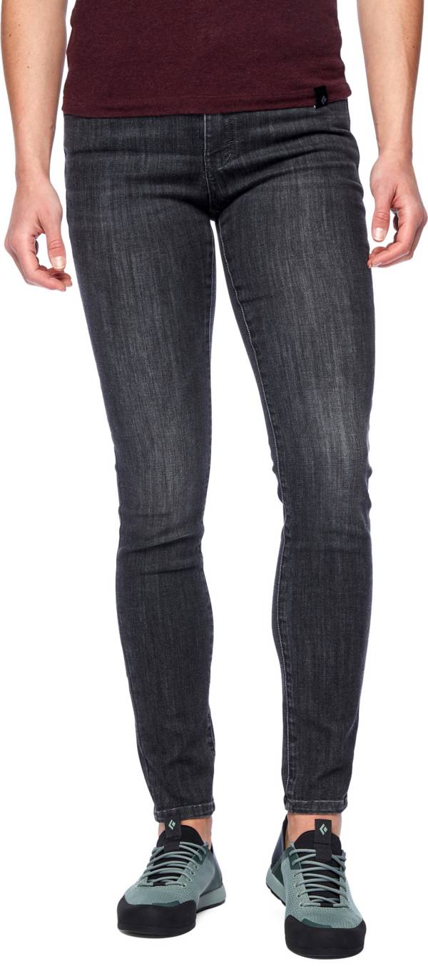 Black Diamond Women's Forged Denim Pants product image