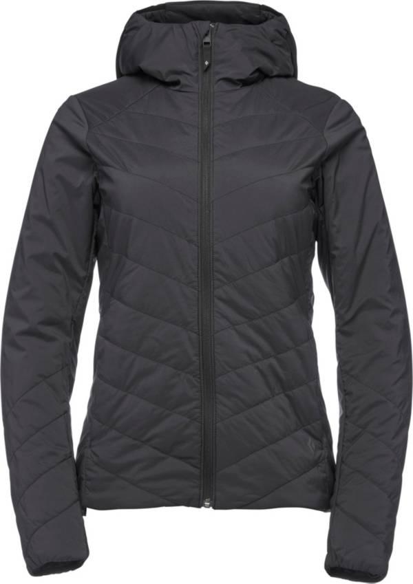 Black Diamond Women's First Light Stretch Full Zip Jacket product image