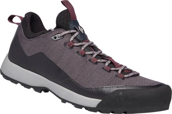 Black Diamond Women's Mission LT Approach Climbing Shoes product image