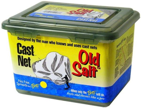 Betts Old Salt Casting Net product image