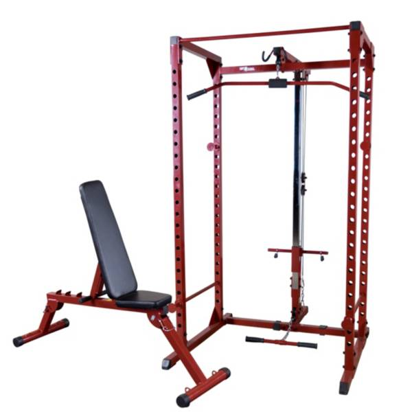 Body Solid Power Rack Package product image