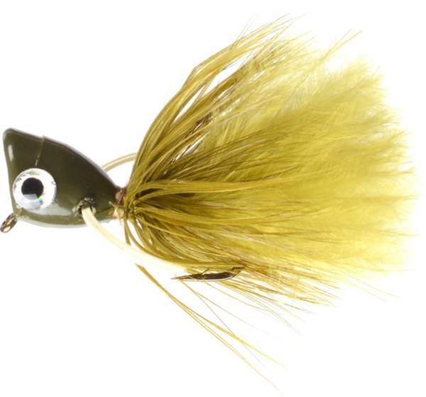 Perfect Hatch Dry Panfish Pee Wee Popper Fly product image