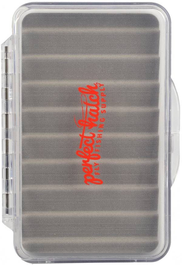 Perfect Hatch Small Ripple Foam Fly Box product image