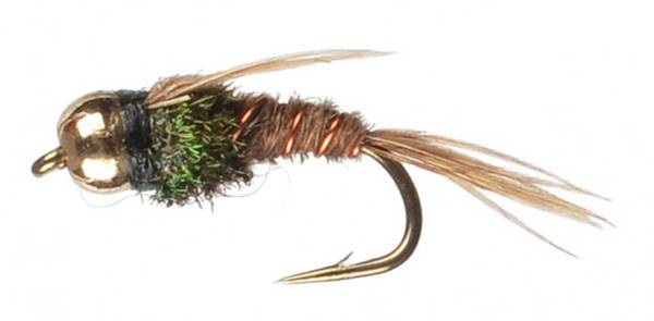 Perfect Hatch Bead Head Pheasant Tail Nymph Fly product image