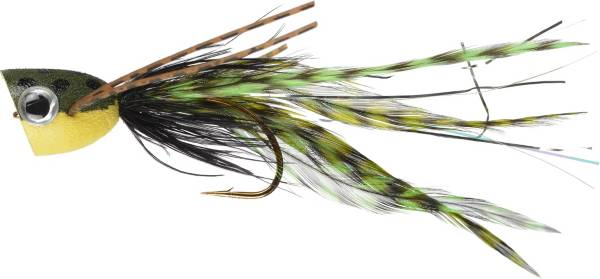 Perfect Hatch Popper Poppin Frog Dry Fly product image