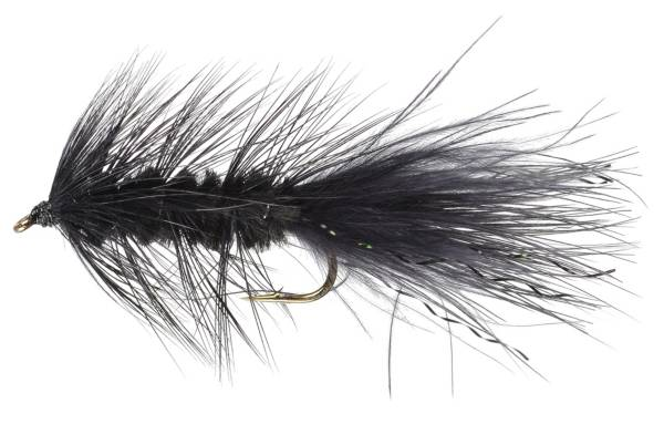 Perfect Hatch Wooly Bugger Streamer Fly product image