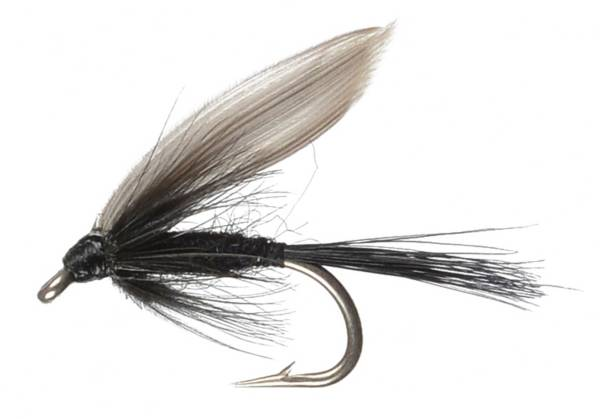 Perfect Hatch Black Gnat Wet Fly product image