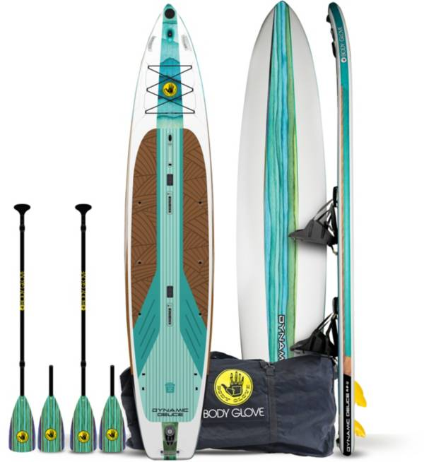 Body Glove 15' Dynamic Duece Inflatable Paddle Board product image