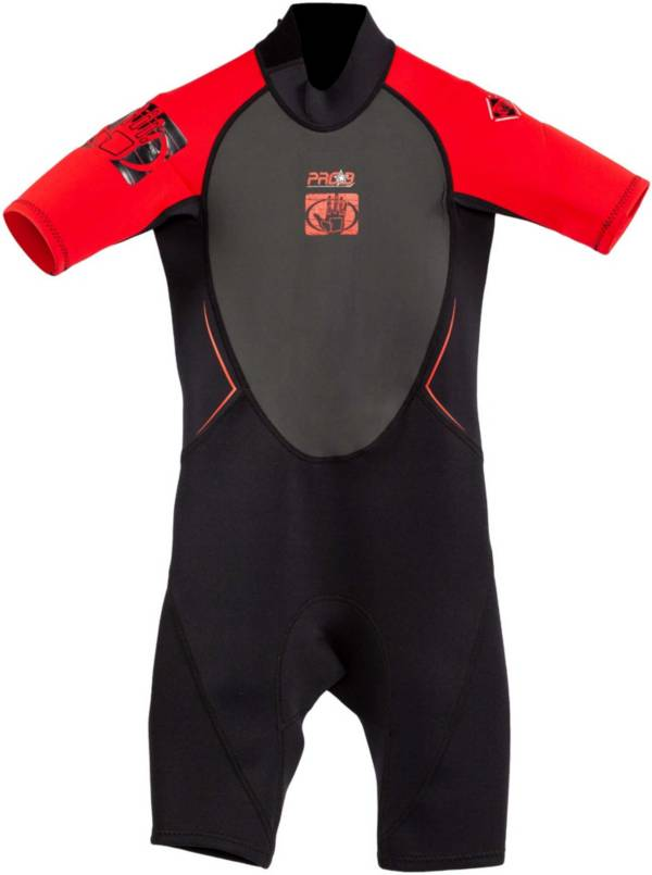 Body Glove Youth Pro 3 2mm Spring Wetsuit product image