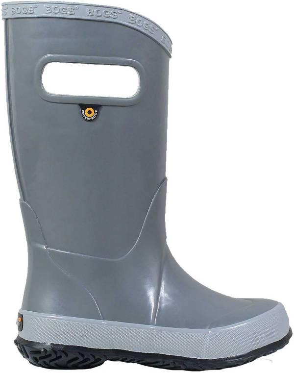 BOGS Boys' Waterproof Rainboots product image