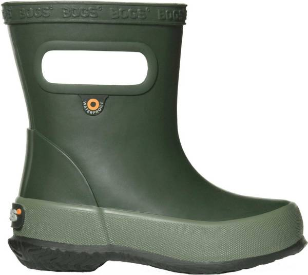 BOGS Boys' Skipper Waterproof Boots product image