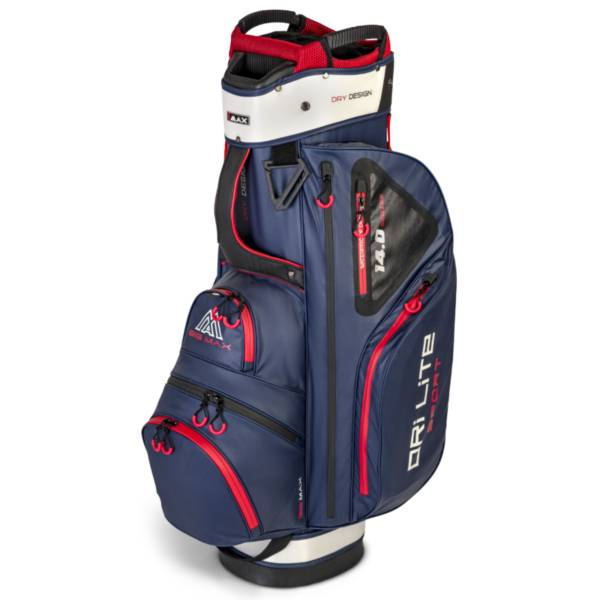 BIG MAX Dri Lite Sport Golf Bag product image