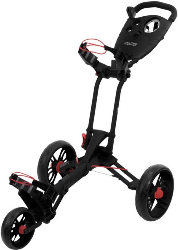 Bag Boy Spartan Push Golf Cart product image