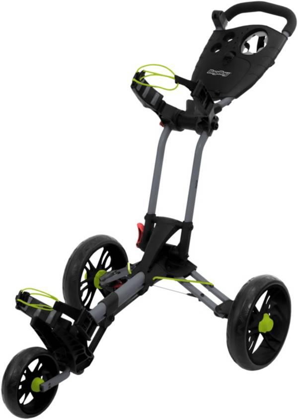 Bag Boy EZ-Walk Push Golf Cart product image