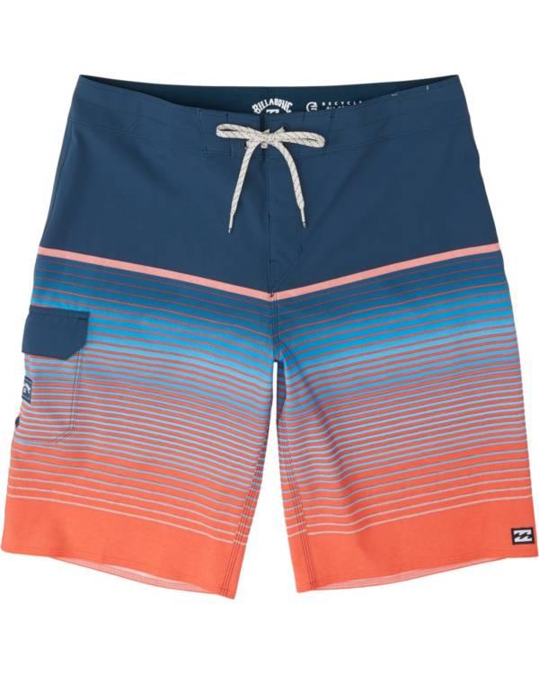 Billabong Men's All-Day Stripe Pro Board Shorts product image