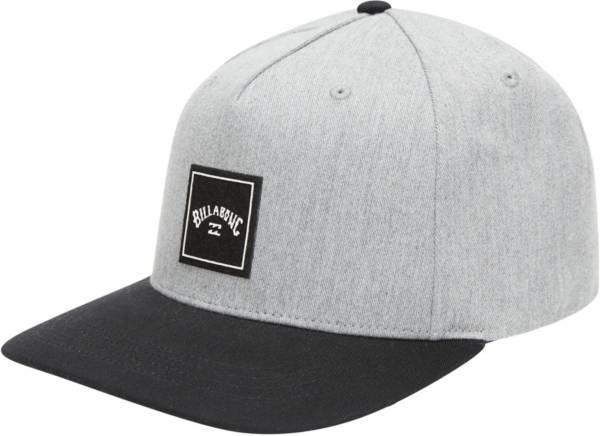 Billabong Men's Stacked Snapback Hat product image