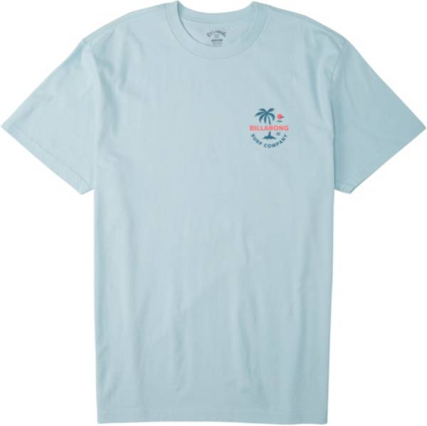 Billabong Men's Vacation Short Sleeve T-Shirt product image