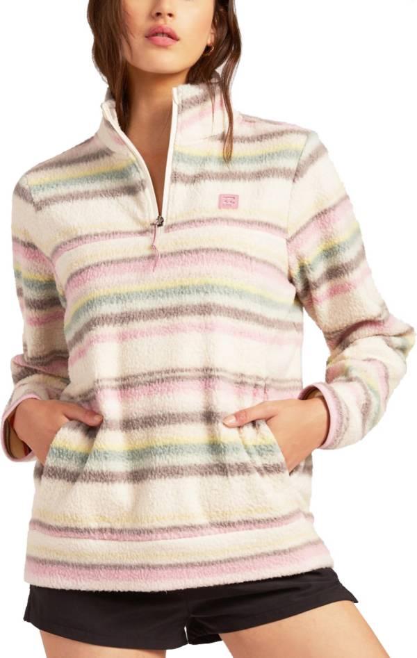 Billabong Women's Boundary Half-Zip Fleece Pullover product image