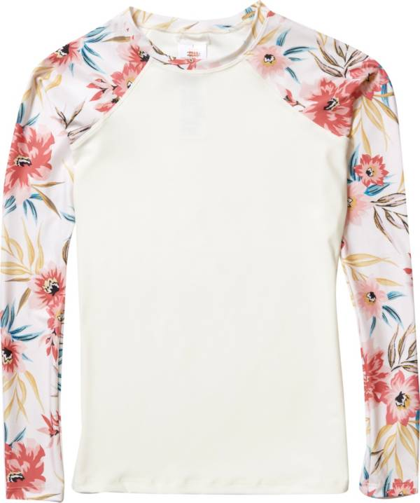 Billabong Women's Coral Sands Long Sleeve Rashguard product image