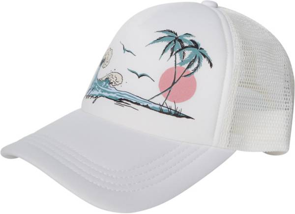 Billabong Women's Across Waves Trucker Hat product image