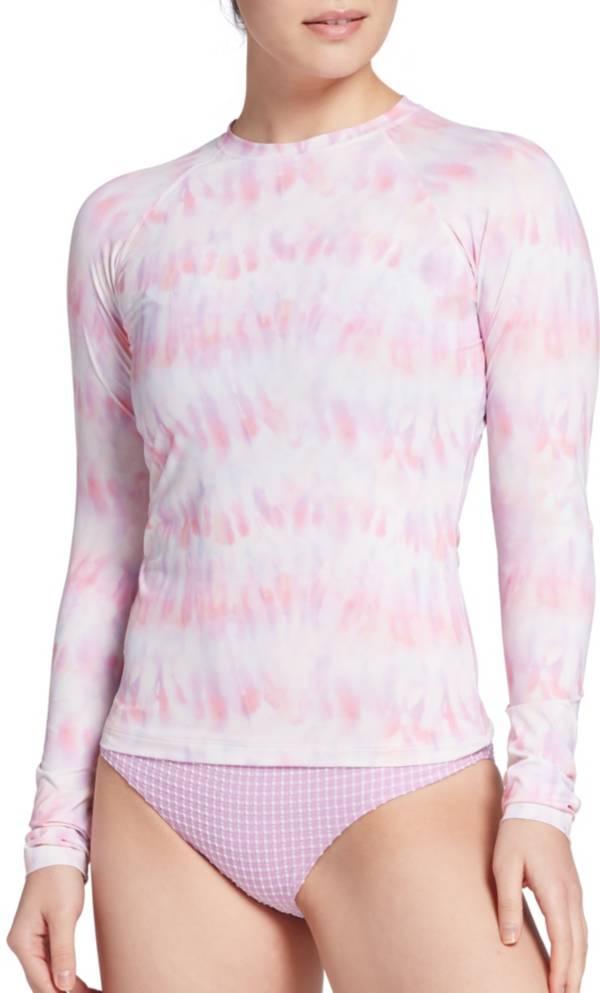 Billabong Women's Keep It Mellow Long Sleeve Rashguard product image