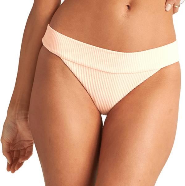 Billabong Women's Under The Sun Banded Tropic Bikini Bottoms product image