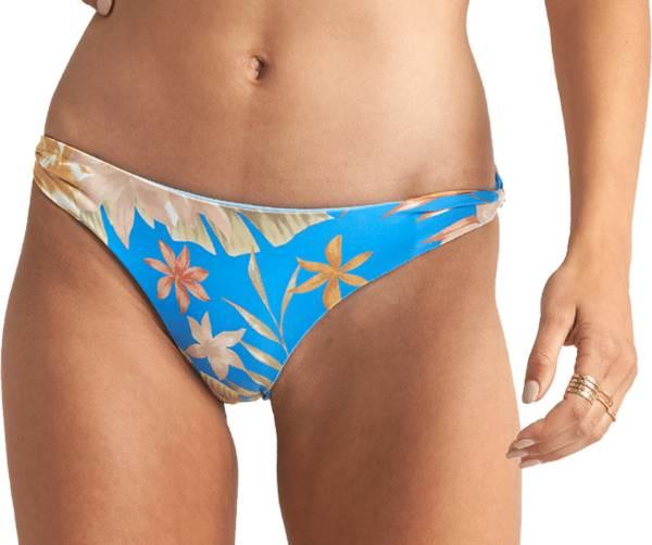 Billabong Women's Palm Rise Twisted Lowrider Bikini Bottoms product image