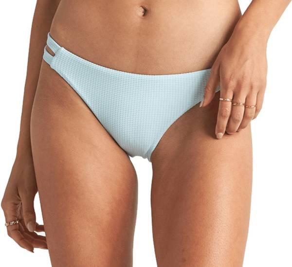 Billabong Women's Rolling By Tab Side Lowrider Bikini Bottoms product image