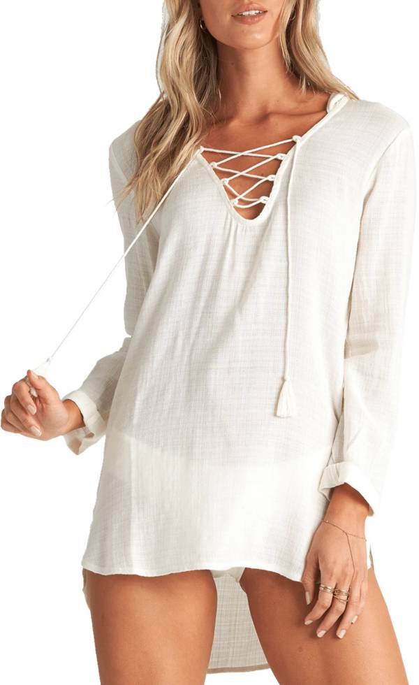 Billabong Women's Same Story Swim Cover Up product image