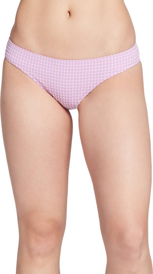 Billabong Women's Surf Check Swimsuit Bottoms product image