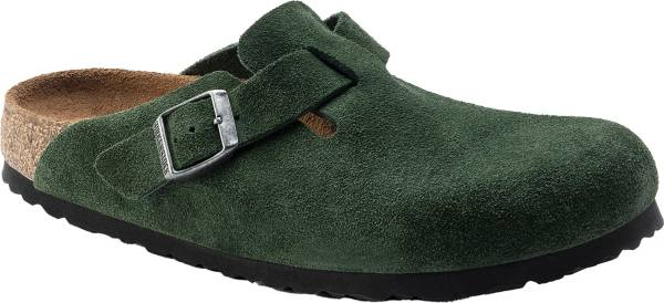 Birkenstock Women's Boston Soft Footbed Casual Shoes product image