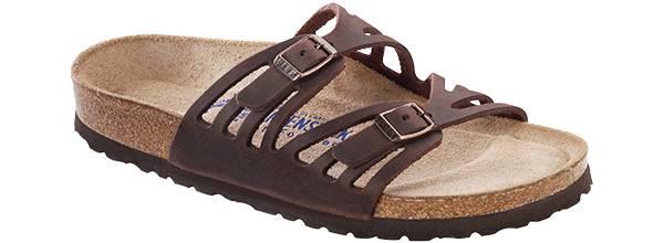Birkenstock Women's Granada Soft Footbed Sandals product image