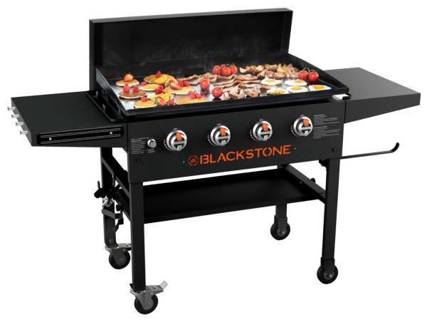Blackstone Black 4 Burner Gas Grill product image