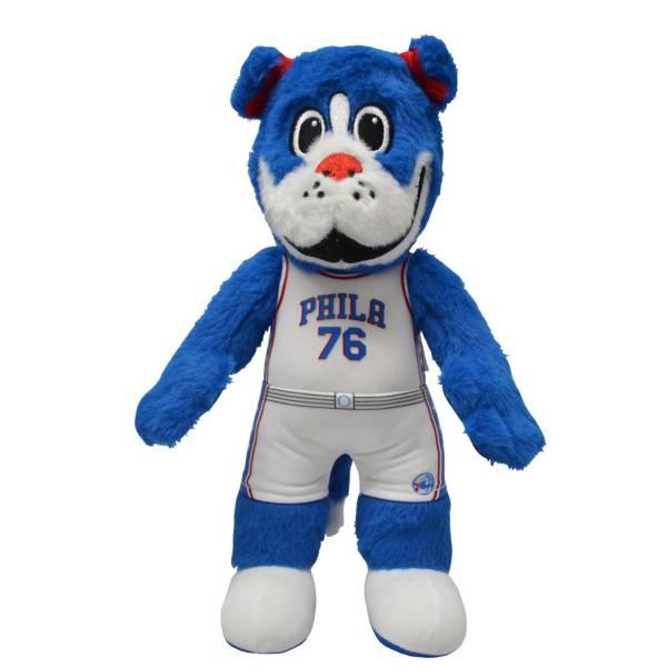 Bleacher Creatures Philadelphia 76ers Mascot Plush product image