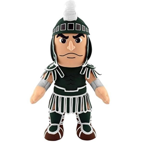 Bleacher Creatures Michigan State Spartans Mascot Plush product image