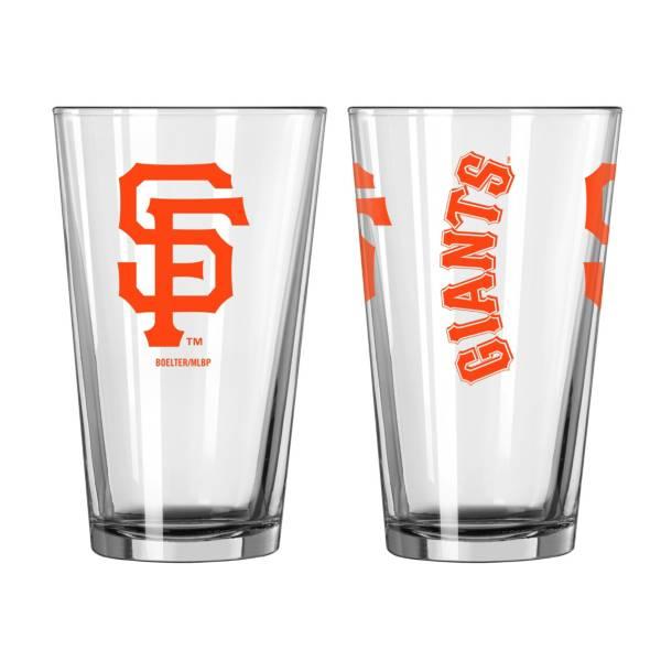 Boelter San Francisco Giants 16oz. Pint Glass product image