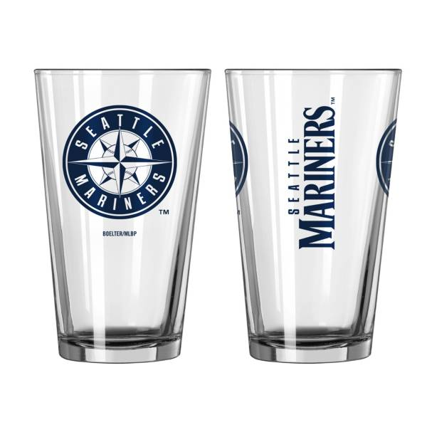 Boelter Seattle Mariners 16oz. Pint Glass product image