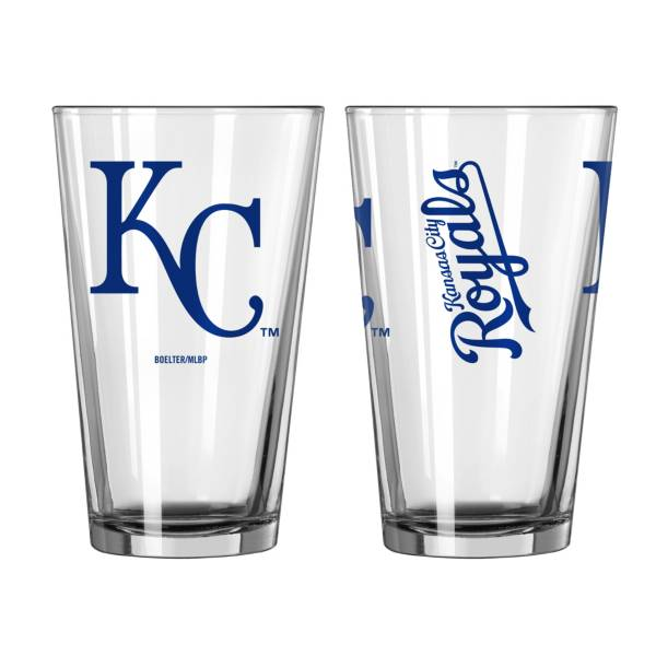 Boelter Kansas City Royals 16oz. Pint Glass product image