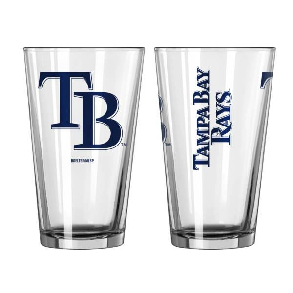 Boelter Tampa Bay Rays 16oz. Pint Glass product image