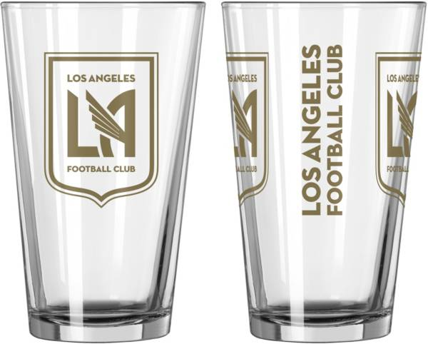 Boelter Los Angeles FC 16oz. Pint Glass product image