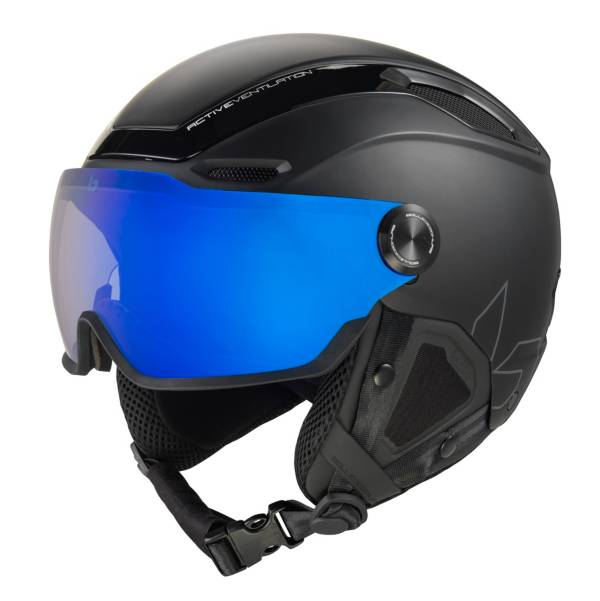 Bolle Adult V-Line Snow Helmet product image