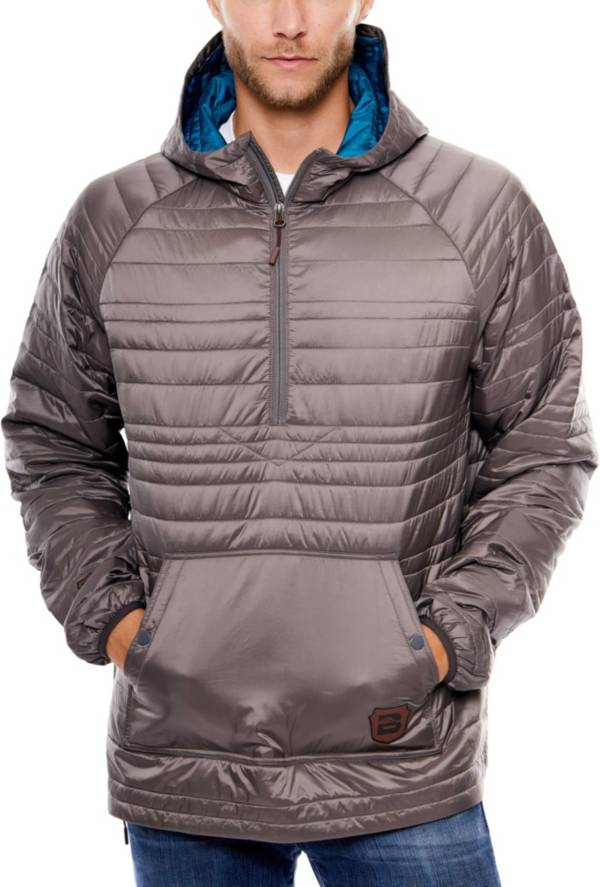 Be Boundless Men's Soft Nylon Pullover Hoodie product image