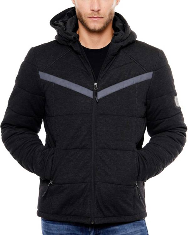 Be Boundless Men's Thermo Lock Hooded Jacket product image
