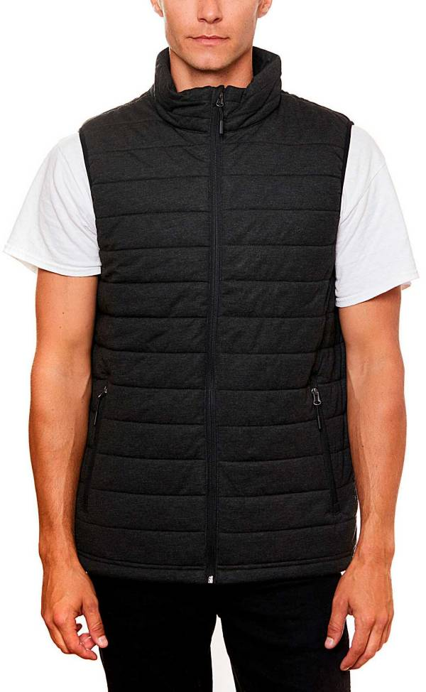 Be Boundless Thermo Lock Quilted Knit Vest product image