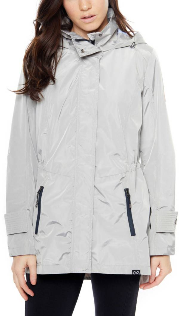 Be Boundless Laminated Poly Hooded Anorak Rain Parka product image