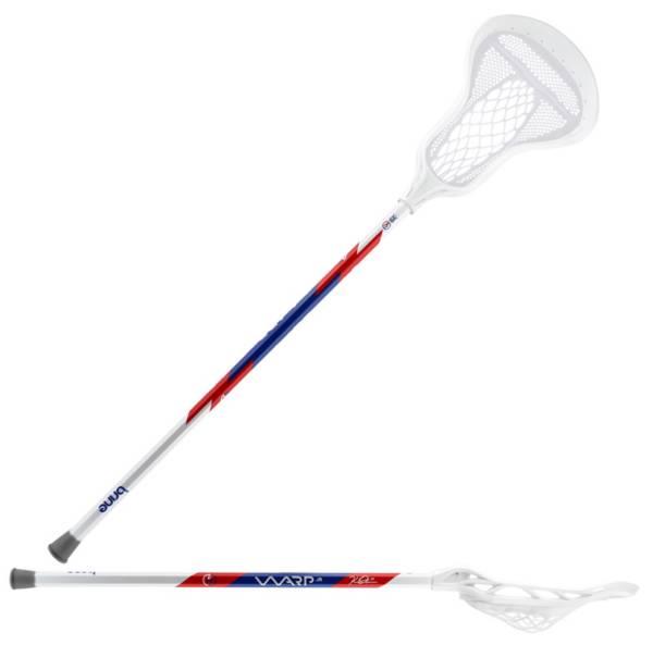 Brine Girls' Dynasty Warp Jr Kylie Ohlmiller Complete Lacrosse Stick product image