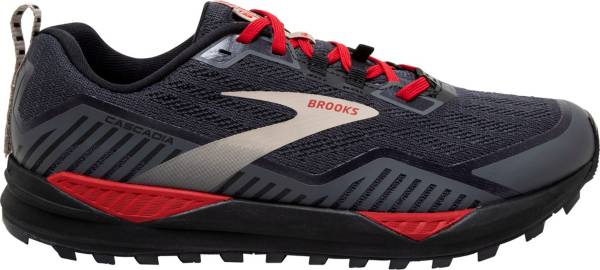 Brooks Men's Cascadia 15 GTX Waterproof Trail Running Shoes product image