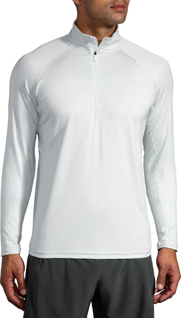 Brooks Men's Dash ½ Zip Long Sleeve Top product image