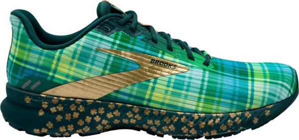 Brooks Men's Launch 8 Run Lucky Running Shoes product image